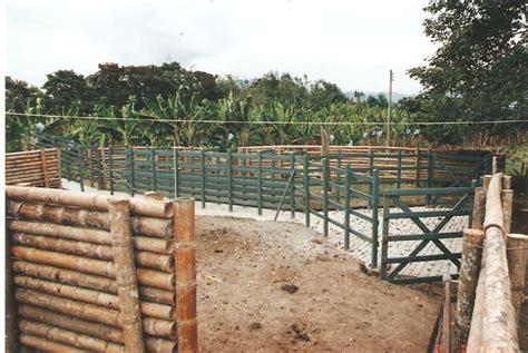 las fotos m 225 s de corrales en instagram 35 ganader 237 as tecnificadas potreros postes corral saladero comedero establo 0 0