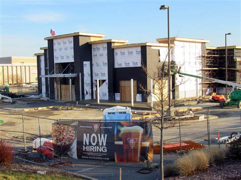bj brew house bj s restaurant and brewhouse to open in late april boardman township a nice
