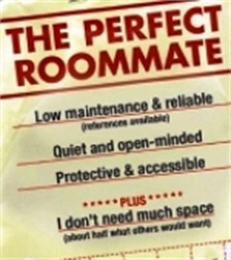 Room Wanted by Roommates Quotes Quotesgram