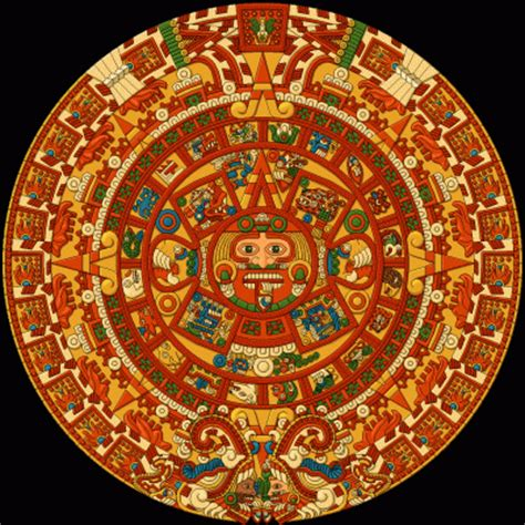aztec calendar coloring page books worth reading ancient aztec perspective on and afterlife