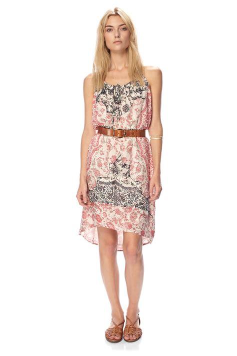 Dress Tile mustique tile dress dresses connection