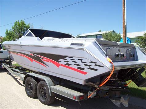 crestliner deck boats for sale used crestliner rage boat for sale from usa