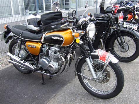 Galerie Www Classic Motorrad De by Hockenheim Classics 2008 Honda Cb 500 Four Galerie