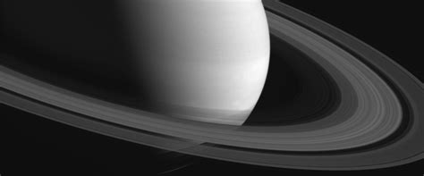 spacecraft orbiting saturn cassini s tour of saturn comes to an end science news
