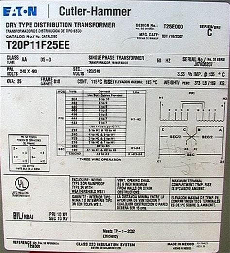 eaton transformer wiring diagram eaton free engine image
