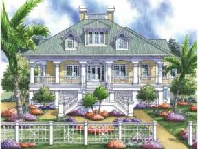 Low Country House Styles Low Country Style House Plan Home Ideas Pinterest