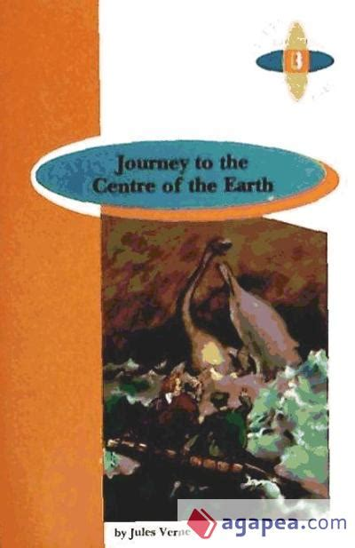 libro journey to the centre journey to the centre of the earth agapea libros urgentes