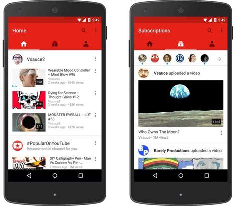 youtube to mp mobile app android youtube est 225 probando un contador de reproducciones en