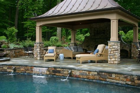 pool houses interior pool design images