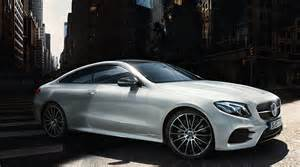the new mercedes e class coup 233