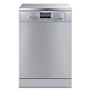 How To Use Miele Dishwasher G5620 Sc Clst Freestanding Dishwasher From Miele