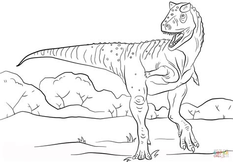 coloring pages jurassic park free image