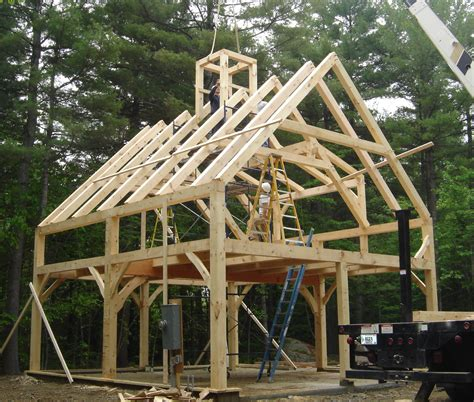 a frame house plans with garage pre cut timber frame totry in 2015 timber frame garage