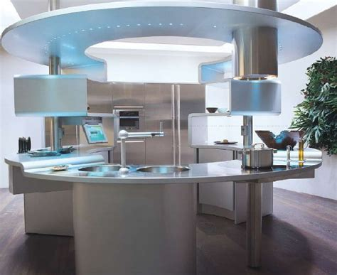 future kitchen the future rounnd kitchens modern interior idea pinterest
