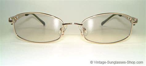 sunglasses jean paul gaultier 56 0053 rare 90's frame