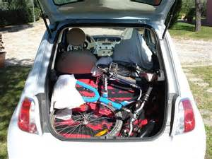 Fiat 500 Boot Space General 500 Boot Space The Fiat Forum