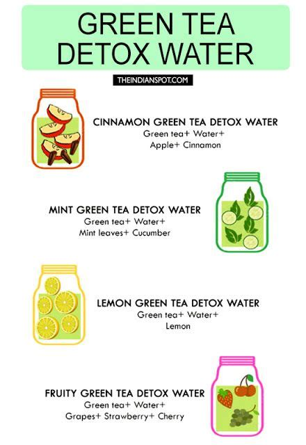 Benefits Of Herbal Detox by Best 25 Green Tea Detox Ideas On Benefits Of
