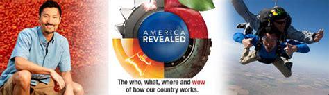 America Revealed Food Machine Worksheet Answers