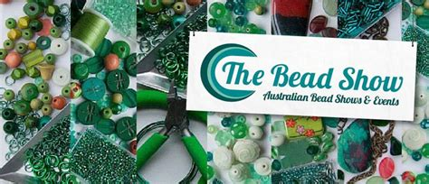 bead shows 2015 the bead show melbourne eventfinda