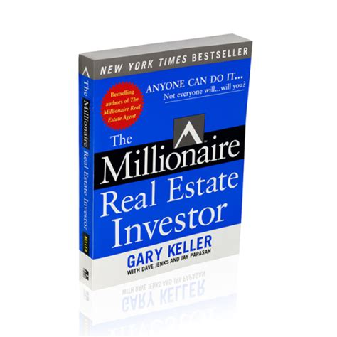 Pdf Millionaire Real Estate Investor by The Millionaire Real Estate Investor Kellerink