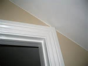 Interior Trim by Good Interior Trim Paint Painting Amp Finish Work