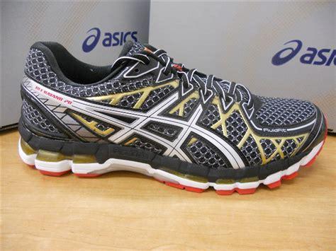 asics gel kayano 20 mens running shoes new asics gel kayano 20 running shoes mens size 11 5