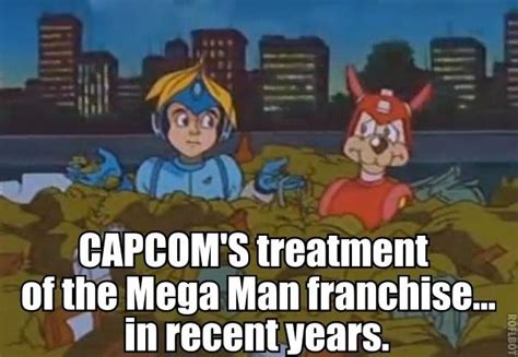 Mega Man Memes - until ssb4 that is mega man rockman know your meme
