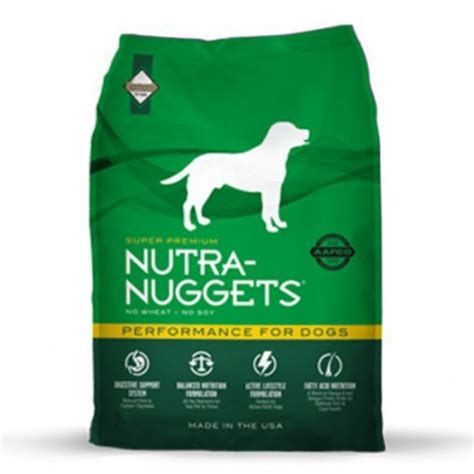 nutra nuggets food buy nutra nuggets performance for 15 kg توصيل taw9eel