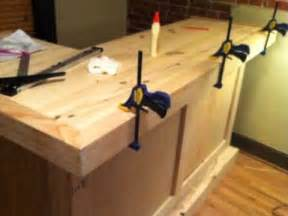 Building A Bar In The Basement Building Your Own Bar Basement How To Make Do