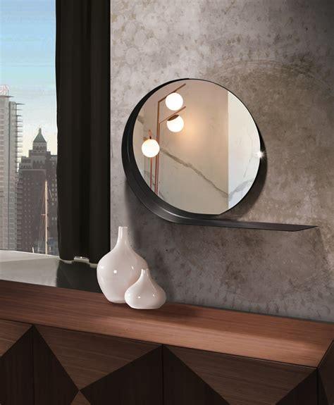 specchio con mensola specchio con mensola madame riflessi