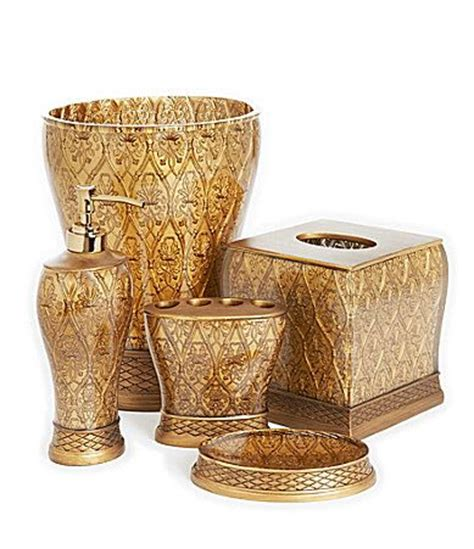 dillards bathroom sets croscill villanova gates bath accessories dillards