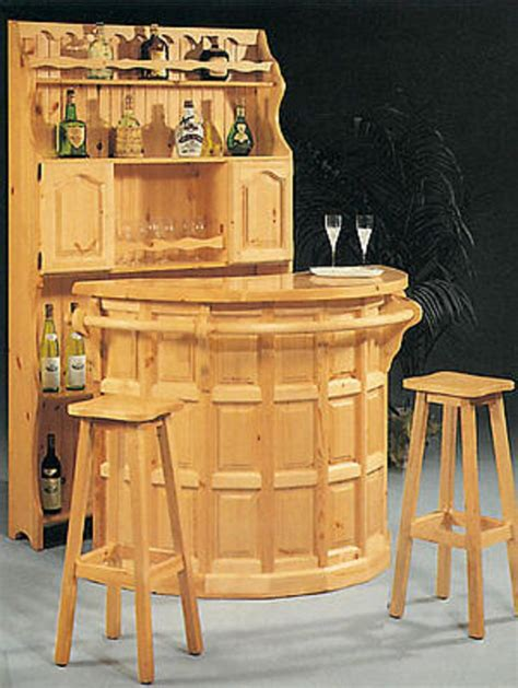 Bancone Bar Per Casa by Bancone Bar Casa Mobile Bancone Bar Domus In Massello Di