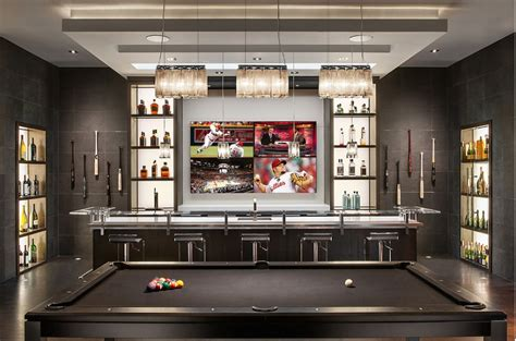 home bar design concepts why every needs a cave freshome