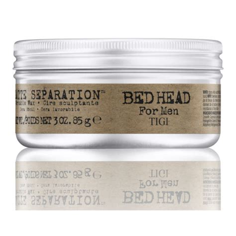 tigi bed matte separation tigi bed matte separation workable wax 75g