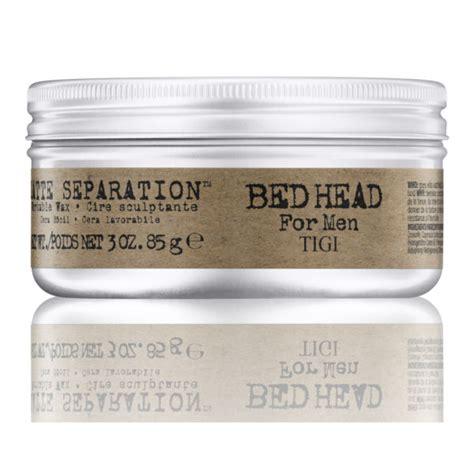 Tigi Bed Head Matte Separation Workable Wax 75g