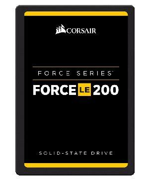 Best Seller Termurah Ssd Corsair Series Le200 240gb Cssd F240g corsair le200 2 5 quot 240gb sata iii tlc solid state drive ssd cssd f240gble200
