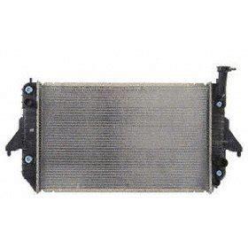 radiator 1996 2005 chevrolet astro van 4.3l (1786)