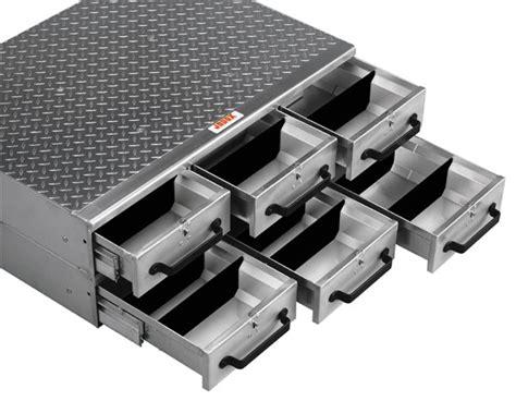 van tool storage drawers delta jobox aluminum truck van tool storage drawers