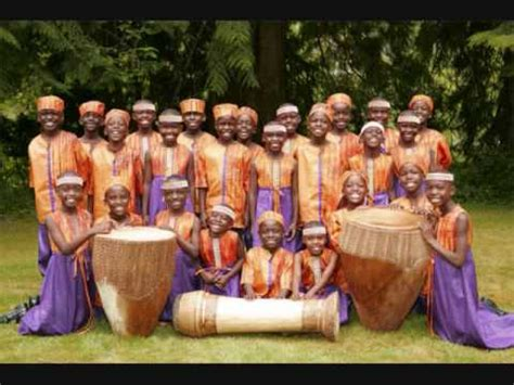 betelehemu african childrens choir youtube