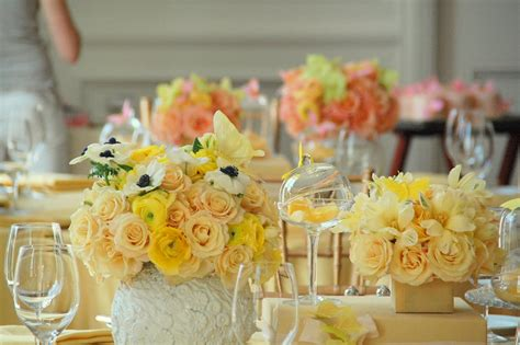 centerpieces ideas decorating ideas stunning wedding table decoration with