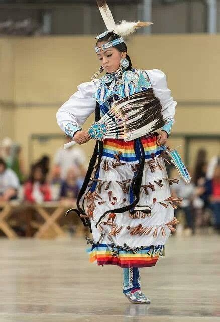 native american dance fans for sale jingle dress dancer the girls favorite dance style