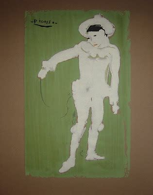 picasso paintings clowns picasso white clown prints authentic or fakes
