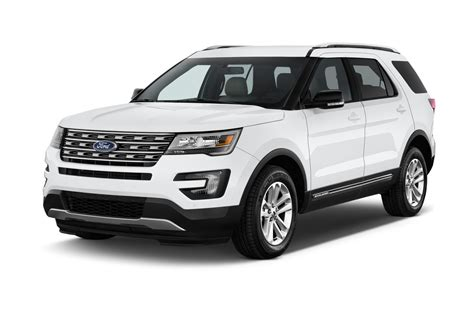 ford cars suv models 2017 ford explorer reviews and rating motor trend