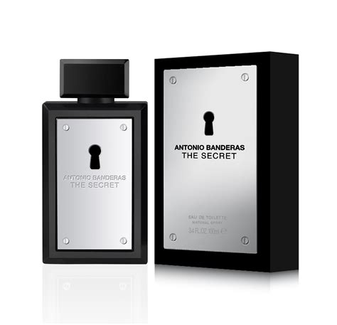 Antonio Banderas The Secret For Edt 100 Ml foto mango rebel edt vapo 100 ml foto 96005