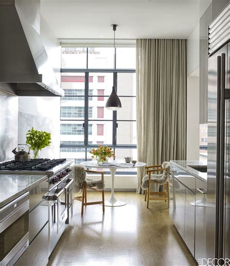 bedroom and kitchen designs tribeca citizen loft peeping ku ling evan yurman