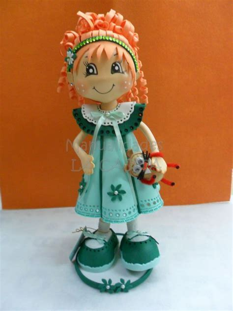 foamy ideas on pinterest foam crafts lalaloopsy and manualidades 335 best images about fofuchas on pinterest
