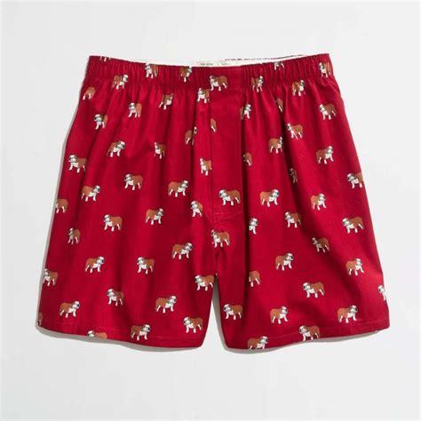 pug boxer shorts snapwire pugs boxer shorts
