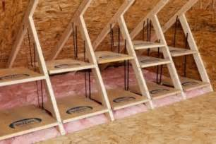 attic storage solutions organize your life