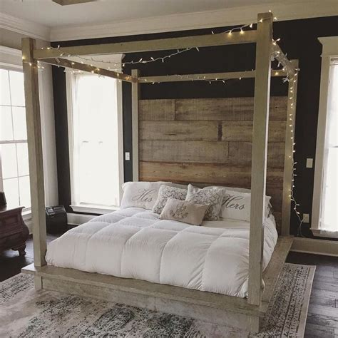 wooden canopy beds best 25 wooden canopy ideas on steel canopy