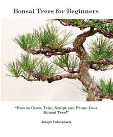 bonsai the beginner s guide to cultivate grow shape and show your bonsai includes history styles of bonsai types of bonsai trees trimming wiring repotting and watering books 1000 images about growing bonsai on how to